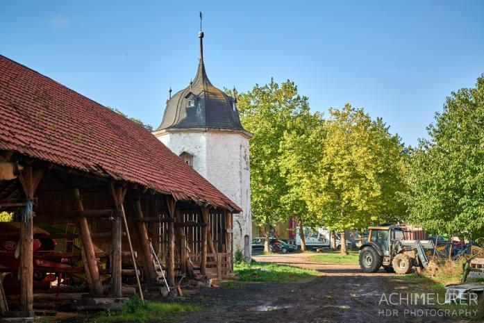 Der Demeter-Bauernhof im Klostergut Heiningen mit seinen Tieren #nHavo