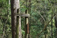 Der Steinbruchweg, auf jeden Fall einen Besuch wert!