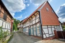 Hornburg - Nördliches Harzvorland