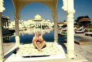 Tagebuch einer Reise durch Indien