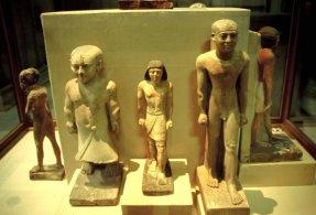 Ägytisches Nationalmuseum