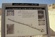 Grabgang von Ramses
