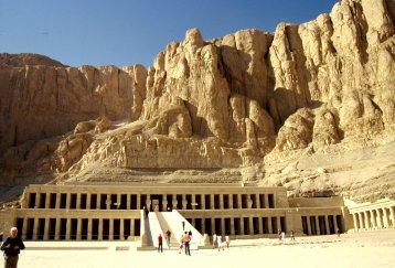 Tempel der Hatschupsut