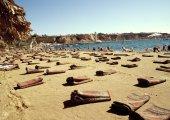 Luxus am Strand von Sharm el-Sheikh