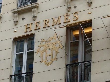 Paris Hermes