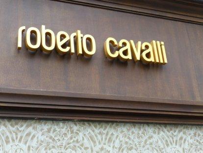 Paris Roberto Cavalli