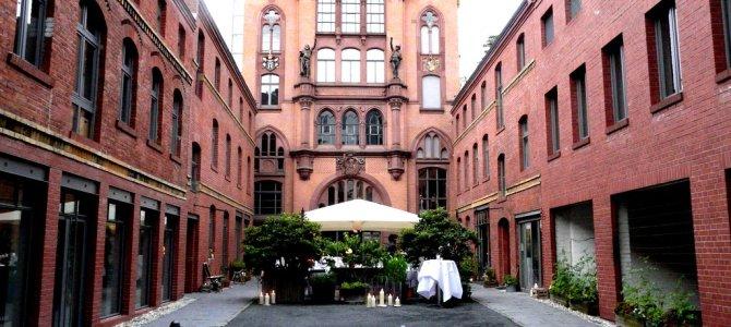 Essen gut und preiswert in Berlin Mitte