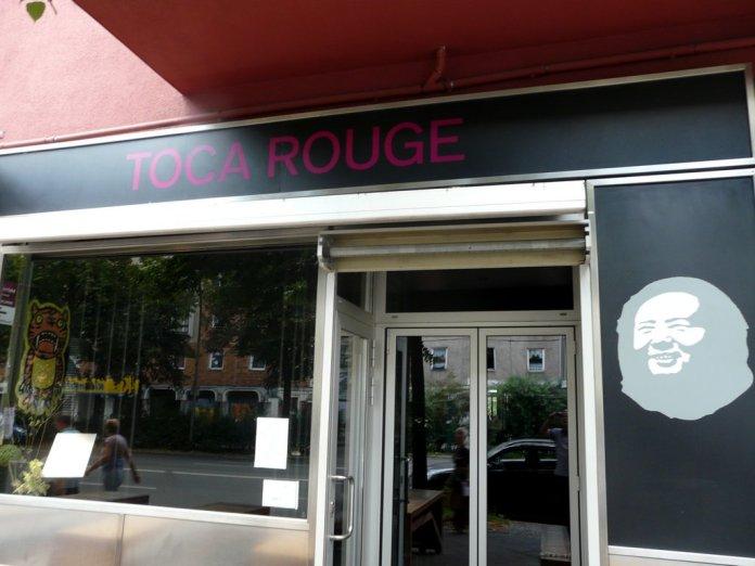 Toca Rouge, Berlin