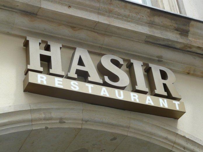 Hasir, Berlin