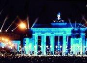 25 Jahre Mauerfall, Berlin 2014