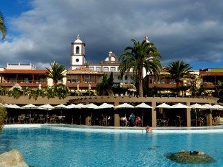 Lopesan Villa del Conde Resort