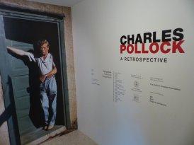 Charles Pollock