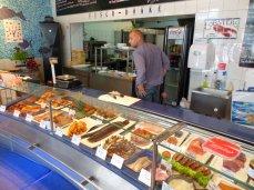 Usedom - Super Fischrestaurant