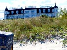 Usedom - Hotel Ahlbecker Hof