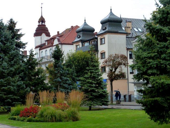 Usedom - Swinemünde