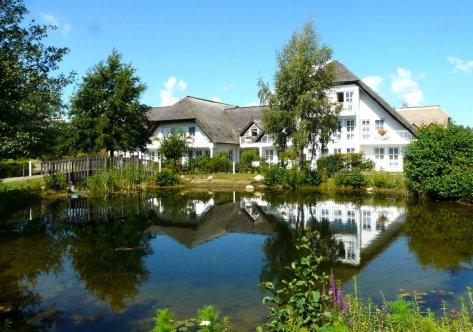 Usedom - Golfhotel Balmer See