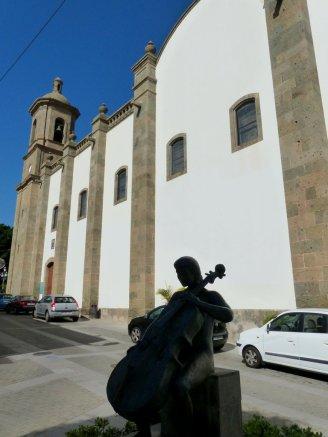 Kirche San Sebastian