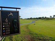 Meloneras Golfplatz