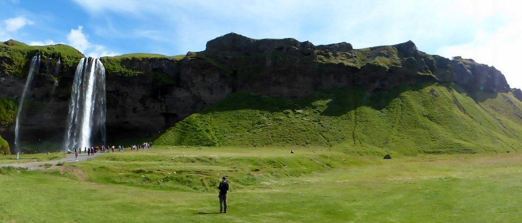 Island – eine Rundreise
