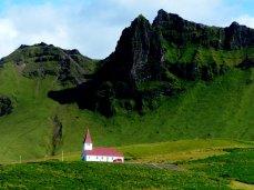 Vik (nicht im Allgäu!) - Island