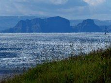 Gletscherfeld im Vatnajökul Nationalpark - Island