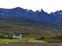 Idylle im Norden - Island