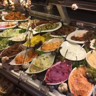 Türkische Delikatessen
