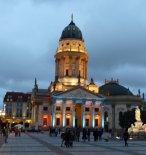 Deutscher Dom am Gendarmenmarkt