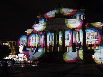 Konzerthaus / Festival of Lights