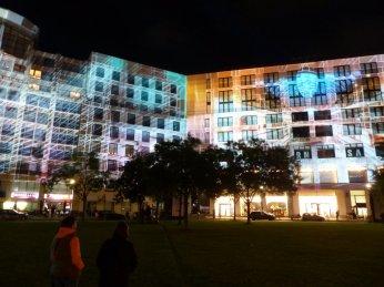Mall of Berlin / Festival of Lights