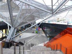 U-Bahnhof Garibaldi