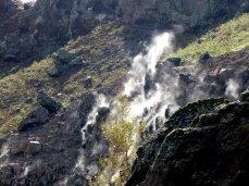 Der Vesuv lebt