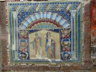 Mosaiken in H.