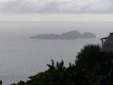Rückblick auf Capri