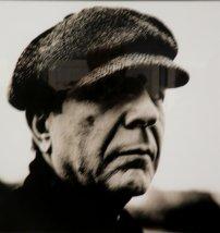 In memoriam Leonhard Cohen (Fotoausstellung)