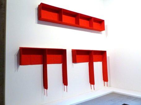 Franz Erhard Walter, D, Biennale-Preisträger 2017