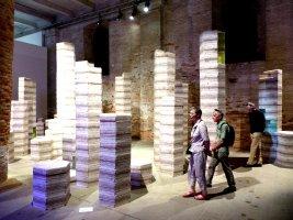 Julian Charriere, Future FossileSpaces, Schweiz