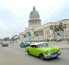 Capitol von Havanna
