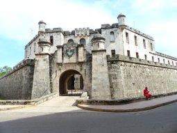 Festung von Havanna