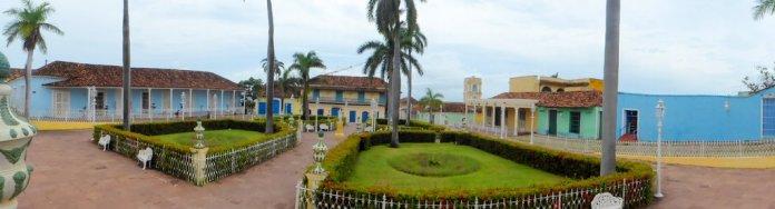 Koloniales Erbe
