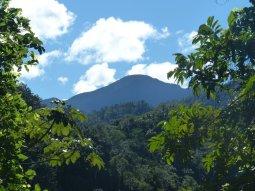 Pico Turquino (1974 Meter)