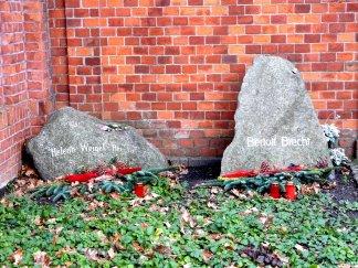 Bertolt Brecht, 1898 -1956, Helene Weigel, 1900 -1971