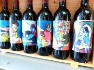 Wein und Kunst