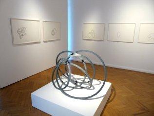 Abraham David Christian, Galerie Haas