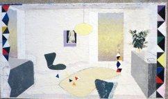 Matthias Weischer, Galerie König
