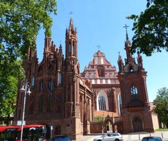 Annakirche....