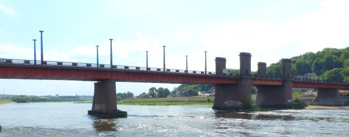 Memelbrücke
