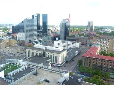 Neustadt Tallinn