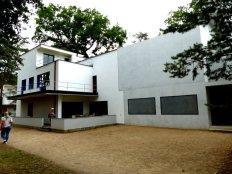 Haus Feininger / Moholy Nagy