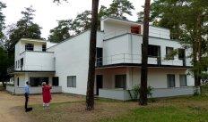 Haus Muche / Schlemmer